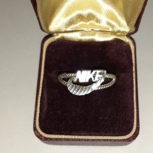 Nike Collectable ring